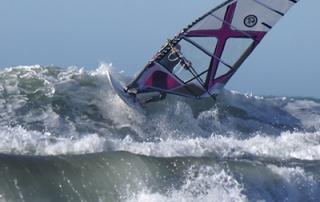 Windsurf New Brighton