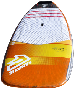 Fanatic SUP Stubby