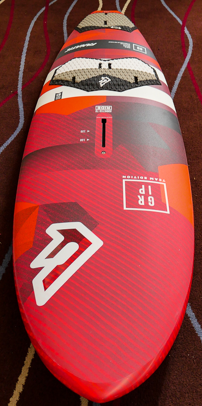 Groundswell Sports Fanatic Wave Freewave Amp Freestyle