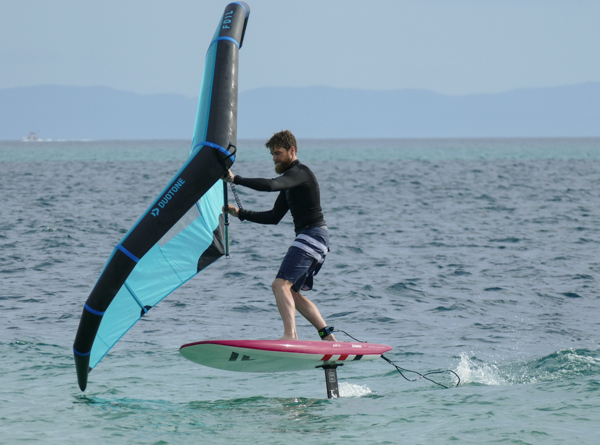 Groundswell Sports – Duotone Wing Updates
